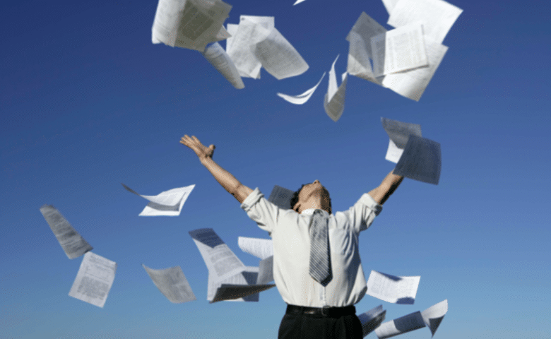paperless management system