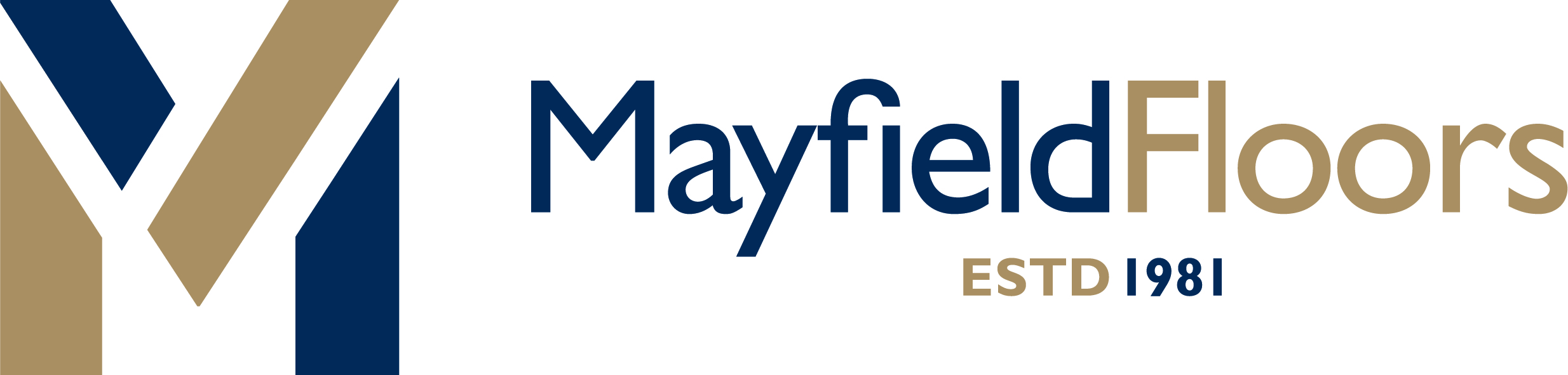 Mayfield Floors Logo