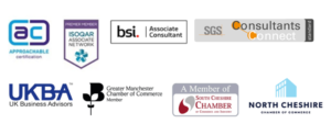 Logos and Associated networks and certification bodies